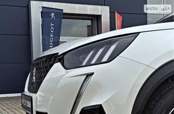 Peugeot 2008 2021 GT