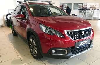 Peugeot 2008 Allure 2018