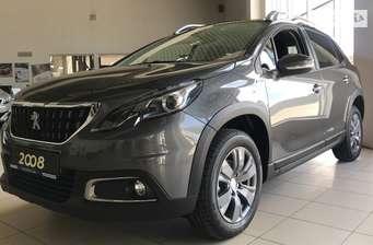 Peugeot 2008 Signature 2019