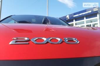 Peugeot 2008 2021 GT-Line