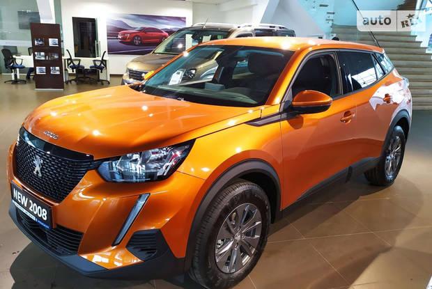 Peugeot 2008 Individual