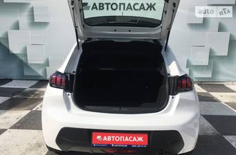 Peugeot 208 2021 Active Pack