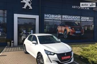 Peugeot 208 2021 в Киев