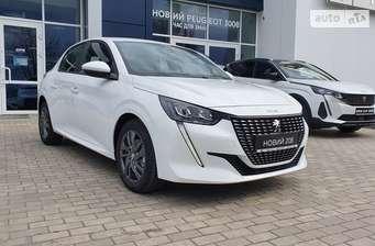 Peugeot 208 2020 в Краматорск