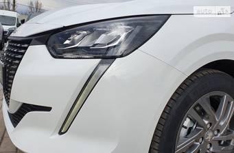 Peugeot 208 2020 Base