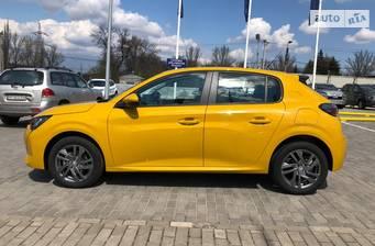 Peugeot 208 2021 Base