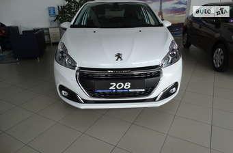 Peugeot 208 Like 2019