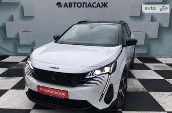 Peugeot 3008 2020 в Киев