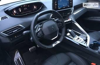 Peugeot 3008 2020 GT