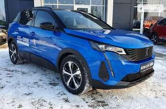 Peugeot 3008 2021 в Краматорск