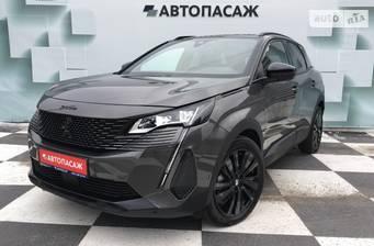 Peugeot 3008 2.0 BLueHDi AT (180 л.с.) S&S 2021