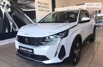 Peugeot 3008 2021 в Кропивницкий (Кировоград)