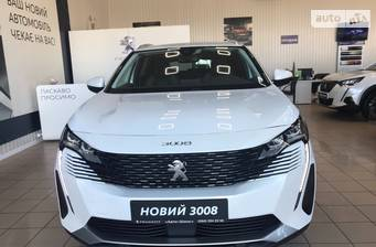 Peugeot 3008 2021 Active Pack