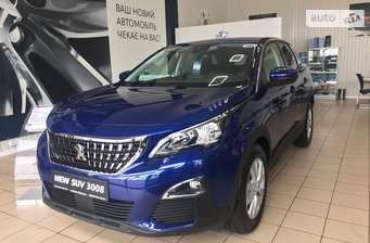 Peugeot 3008 2020 в Кропивницкий (Кировоград)