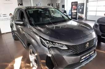 Peugeot 3008 2021 в Полтава
