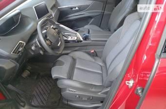 Peugeot 3008 2021 Allure Pack