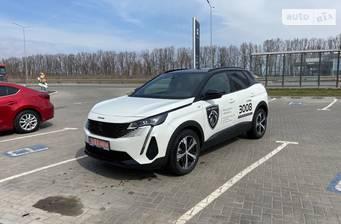 Peugeot 3008 2.0 BLueHDi AT (180 л.с.) S&S 2020