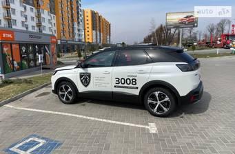 Peugeot 3008 2020 GT Pack