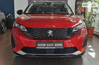 Peugeot 3008 2021 в Одесса