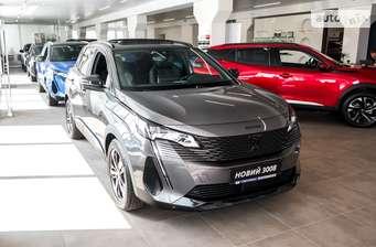 Peugeot 3008 2021 в Харьков