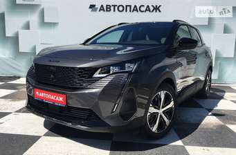 Peugeot 3008 2021 в Киев
