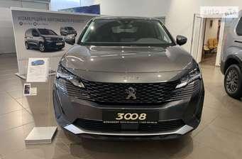 Peugeot 3008 2021 в Запорожье