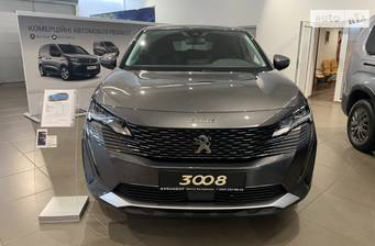 Peugeot 3008 1.5 BlueHDi AT (130  л.с.) S&S 2021