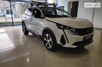Peugeot 3008 2.0 HDi AT (150 л.с.) 2021