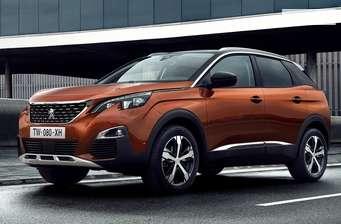 Peugeot 3008 Active 2019