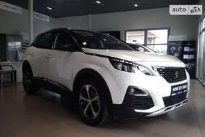 Peugeot 3008 1.5 BlueHDi AT (130 л.с.) Start&Stop Allure 2019