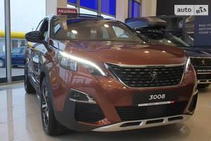 Peugeot 3008 New 2.0 HDi AT (150 л.с.) Allure 2020