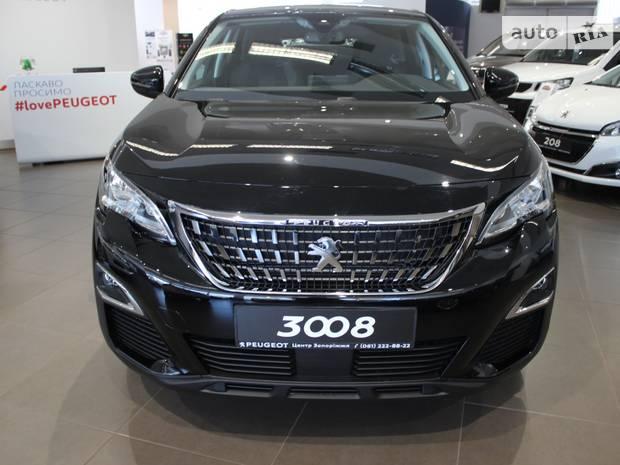 Peugeot 3008 Individual