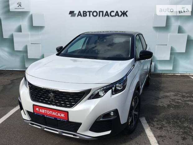 Peugeot 3008 Allure-Line