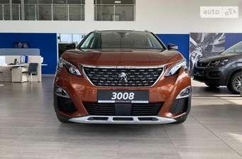 Peugeot 3008 2020 в Днепр (Днепропетровск)