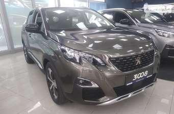 Peugeot 3008 2020 в Житомир