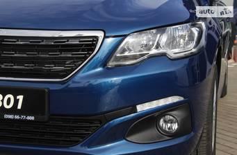 Peugeot 301 2020 Allure