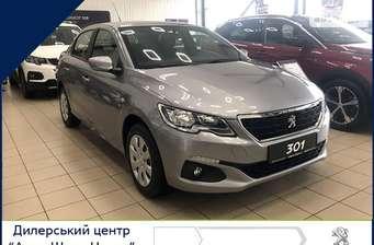 Peugeot 301 2020 в Кропивницкий (Кировоград)