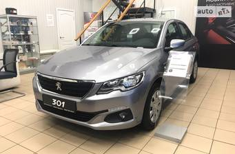 Peugeot 301 2020 Active
