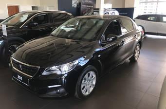 Peugeot 301 2021 Allure