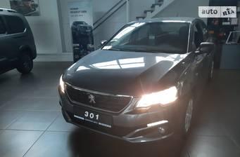Peugeot 301 2021 Active