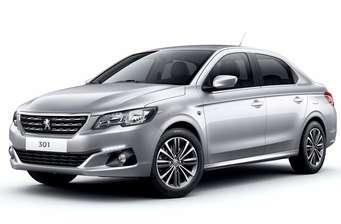 Peugeot 301 Access 2019