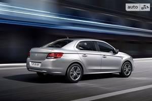 Peugeot 301 New 1.6 AT (115 л.с.) Allure 2019