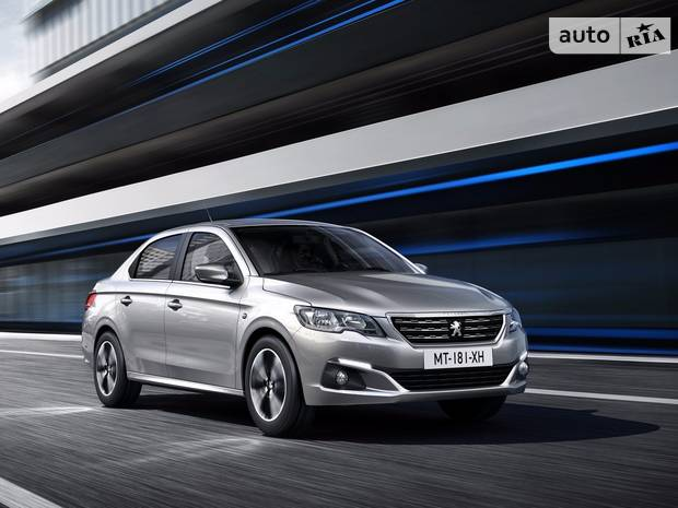 Peugeot 301 Allure