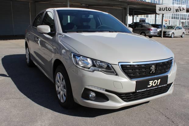 Peugeot 301 Individual