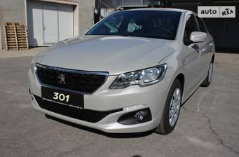 Peugeot 301 2020 Individual