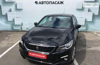 Peugeot 301 2020 в Киев
