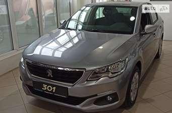 Peugeot 301 2020 в Ивано-Франковск