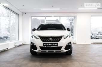 Peugeot 5008 2020 в Харьков