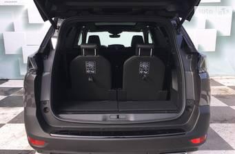 Peugeot 5008 2021 GT Pack