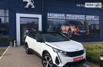 Peugeot 5008 2021 в Киев
